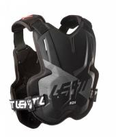 Защита панцирь Leatt Chest Protector 2.5 ROX Black/Brushed