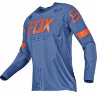 Мотоджерси Fox Legion Jersey Blue