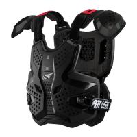 Защита панцирь Leatt Chest Protector 3.5 Pro Black