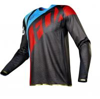Мотоджерси Fox Flexair Seca Jersey Grey/Red