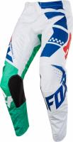 Мотоштаны Fox 180 Sayak Pant Green