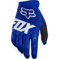 Мотоперчатки Fox Dirtpaw Race Glove Blue/White