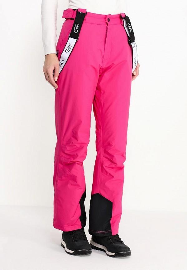 9563748f32481 Горнолыжные штаны Azimuth розовые фото в интернет-магазине FrontFlip.Ru