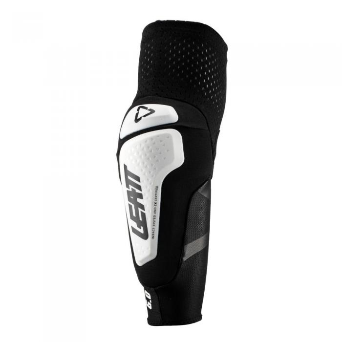 Налокотники Leatt 3DF 6.0 Elbow Guard White/Black