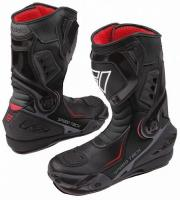 Мотоботы Modeka Speed Tech Stiefel Black