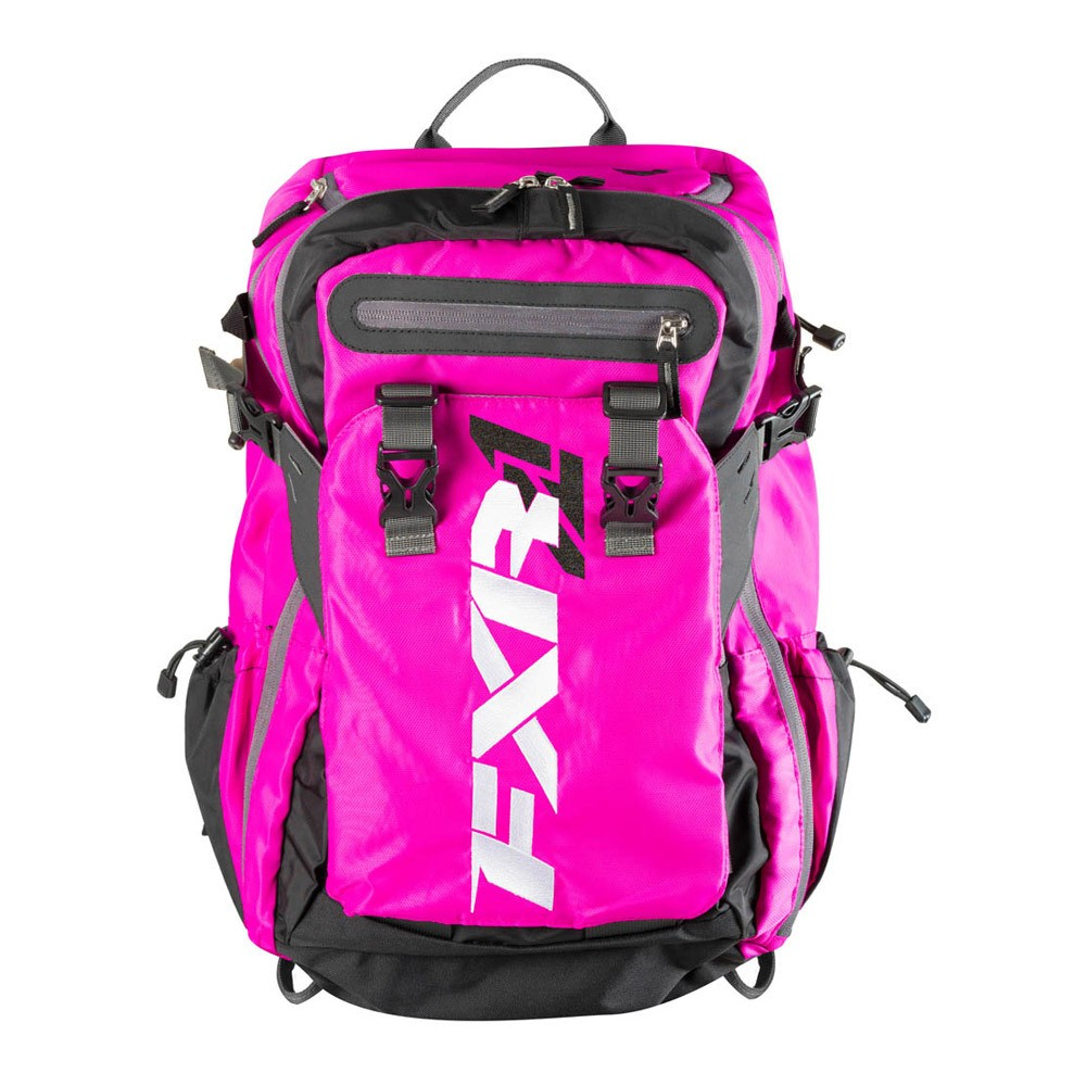 Рюкзак FXR Ride Fuchsia/Black