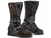 Мотоботы SIDI ADVENTURE 2 GORE Brown