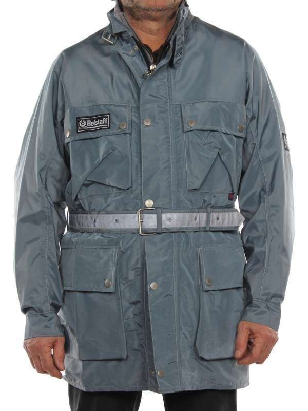 Мотокуртка Belstaff PM XL500 Replica Jacket Grey