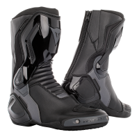 DAINESE NEXUS D-WP BOOTS - BLACK/ANTHRACITE ботинки муж