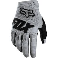 Мотоперчатки Fox Dirtpaw Race Glove Grey