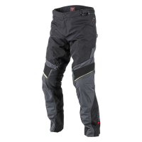 DAINESE RIDDER D1 GORE-TEX PANTS - NERO/EBONY брюки текстиль муж
