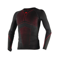 DAINESE Термобелье футб. D-CORE THERMO BLACK/RED