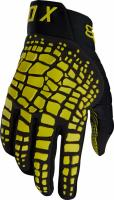 Мотоперчатки Fox 360 Grav Glove Dark Yellow