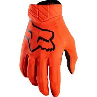 Мотоперчатки Fox Airline Glove Flow Orange