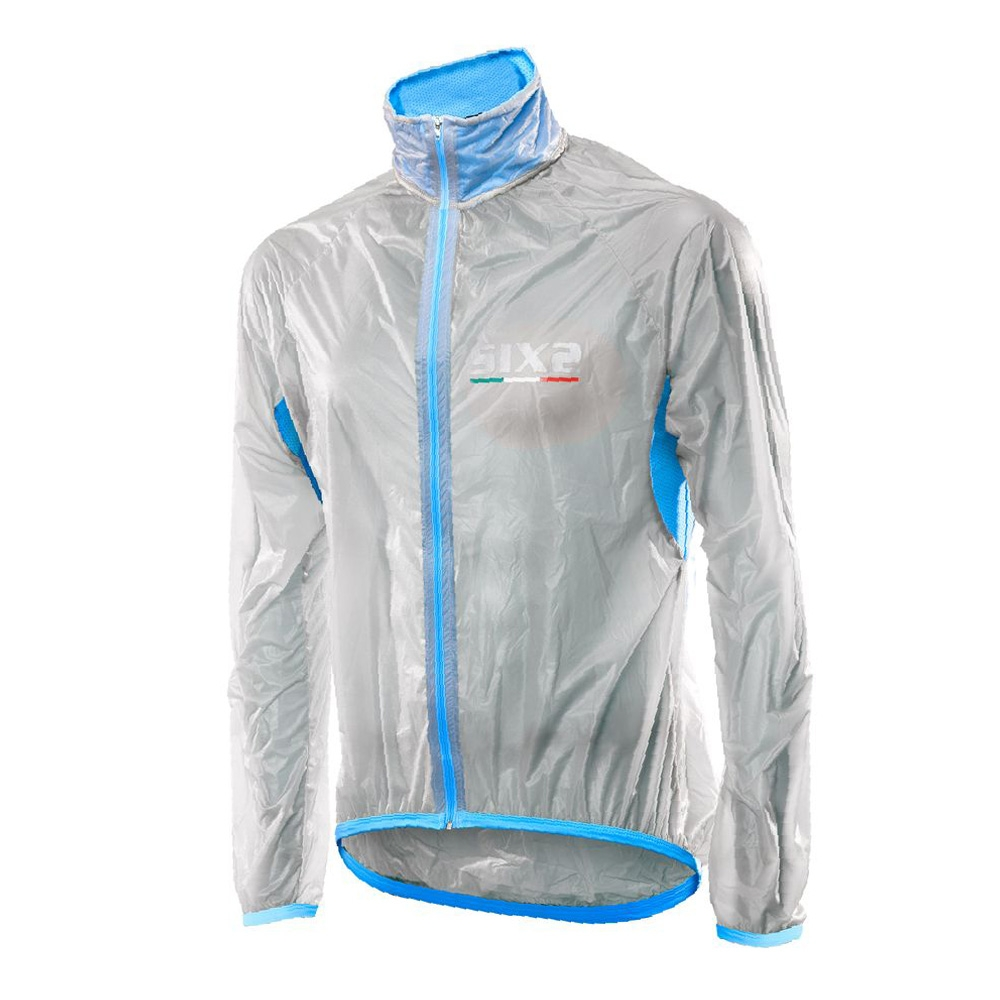 Куртка SIXS GHOST JACKET Light Blue