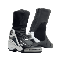 DAINESE Ботинки R AXIAL PRO IN 601 WHITE/BLACK