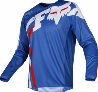 Мотоджерси Fox 180 Cota Jersey Blue