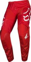 Мотоштаны Fox 180 Honda Pant Red