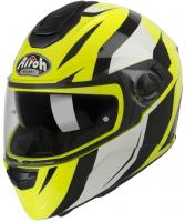 AIROH шлем интеграл ST301 TIDE YELLOW GLOSS